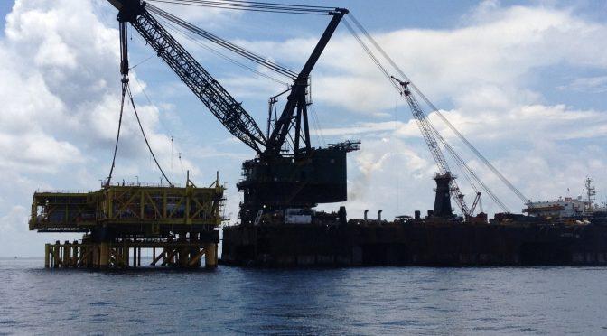 Marine Project Management