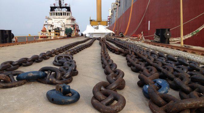 DP Assurance, Vessel Inspections & Marine Audits